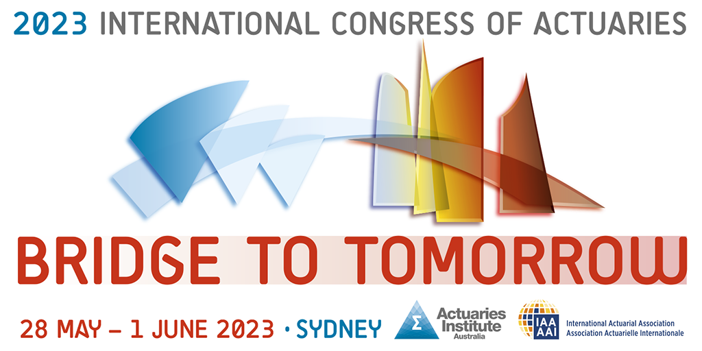 The ICA is coming to Sydney in 2023!
