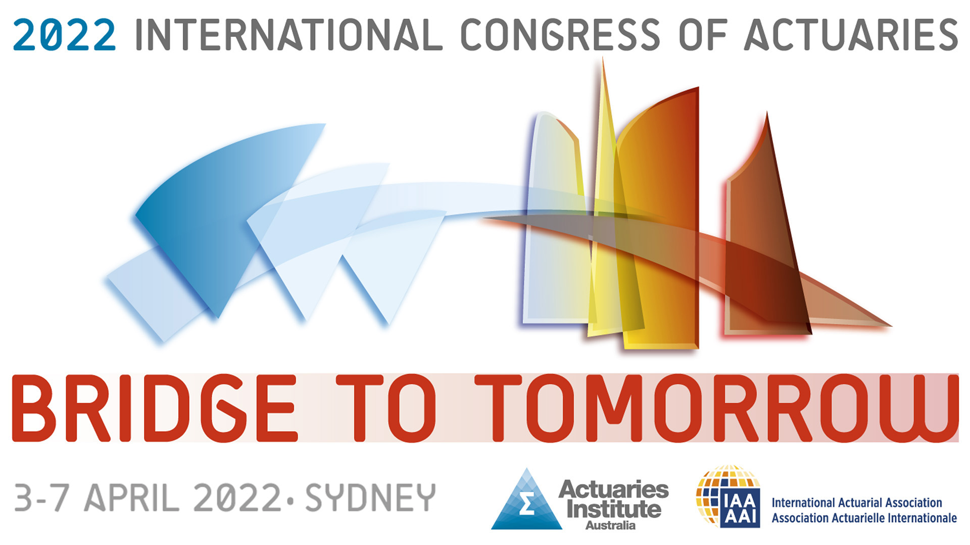 ICA 2022 Hosted by the Actuaries Institute Australia