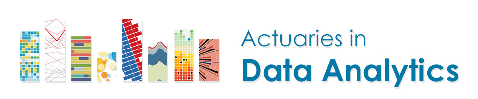 Actuaries in Data Analytics