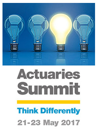 Actuaries Summit 2017