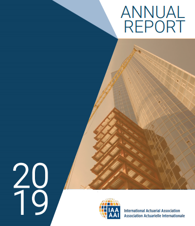 annual report iaa