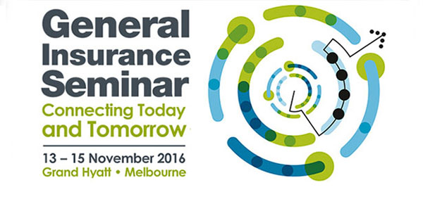 Registration is now open for the 2016 General Insurance Seminar. Register now to take advantage of the early bird rate!
