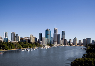 Firefly dates in Brisbane
